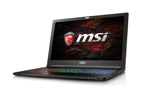 MSI Gaming GS GS63 7RE-095XES Stealth Pro