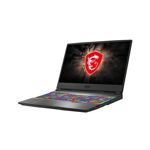 MSI Gaming GP65 10SDK-030ES Leopard